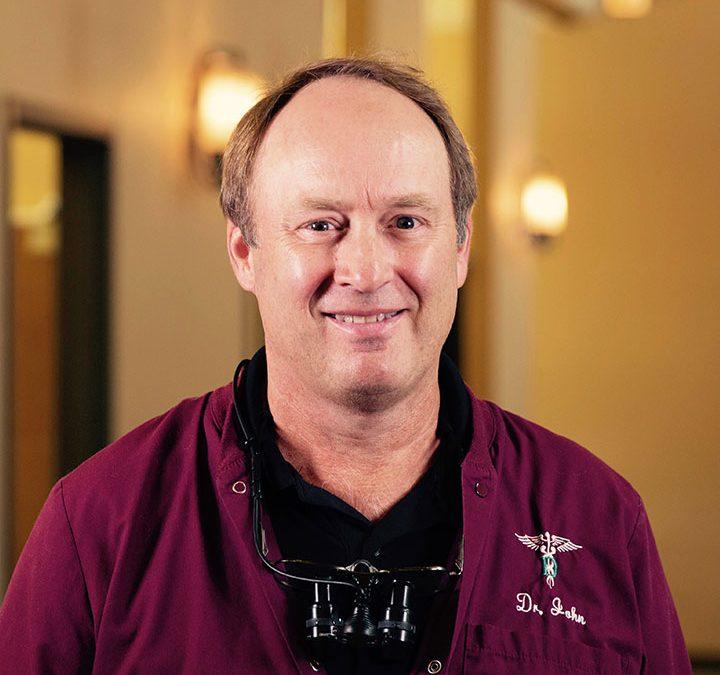 Dr. John Blaich