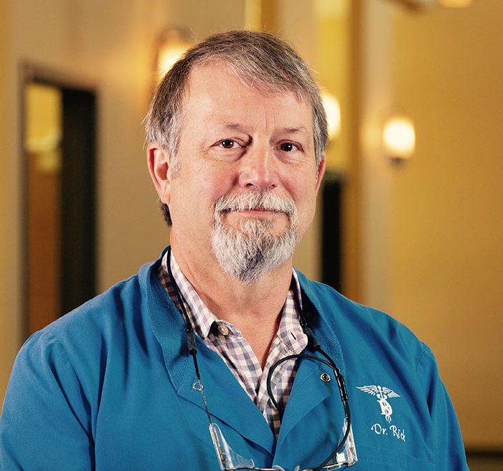 Dr. Rick Blaich