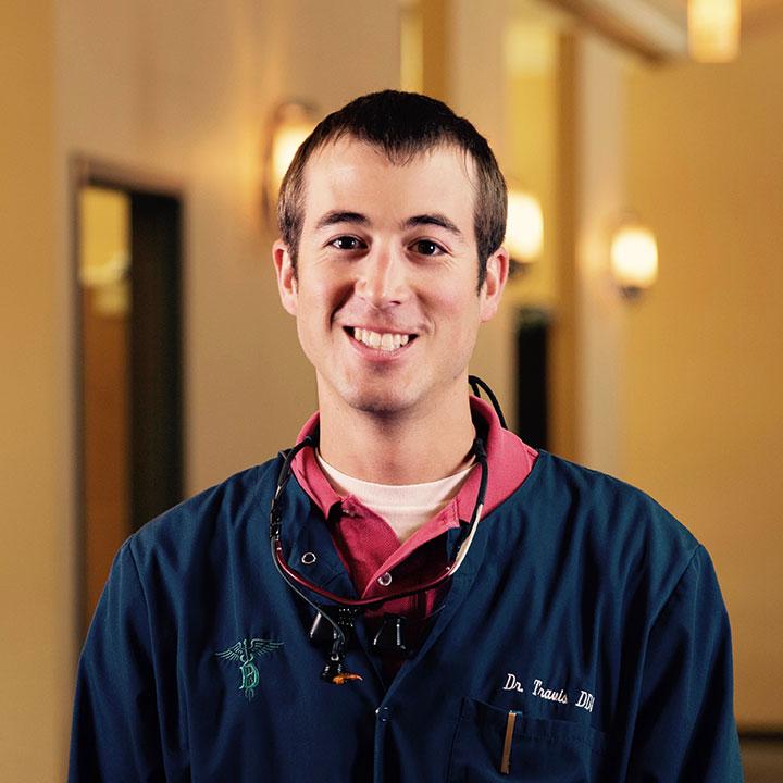 Dr. Travis Blaich