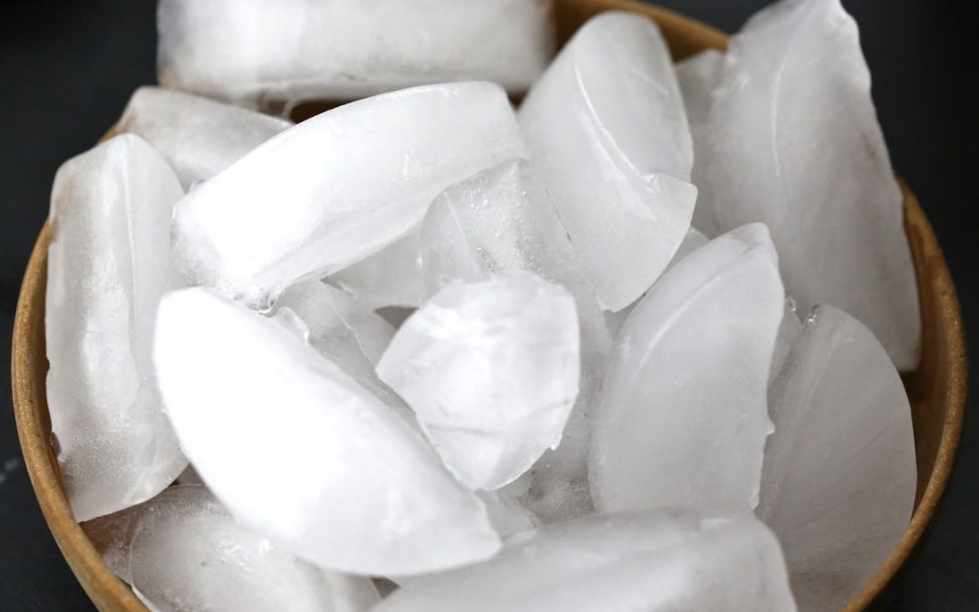 Is Chewing on Ice Bad for My Teeth?
